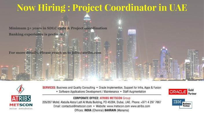 Proj Co UAE