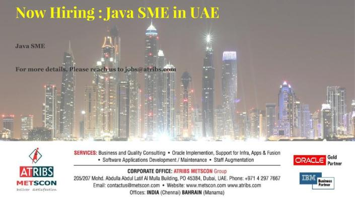 Java SME