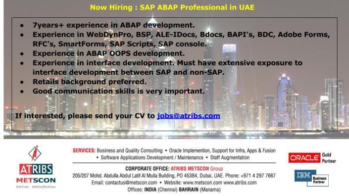sap-abap-professional